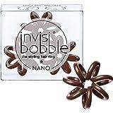 INVISIBOBBLE Invisibobble Nano Pretzel Brown, 1 count