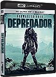 Depredador Bd Uhd [Blu-ray]