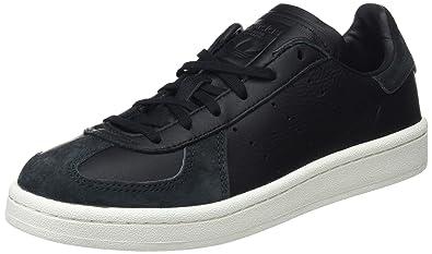 info for f8f18 56c8a Adidas BW Avenue, Chaussures de Fitness Mixte Adulte, Noir NegbasCarbon  000,