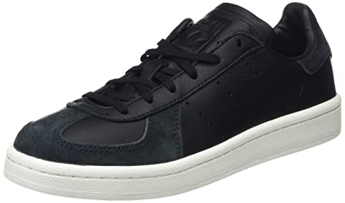 new york bb96d e5ea4 adidas Mens BW Avenue Trainers, Core BlackCarbon, 6.5 UK 40 EU