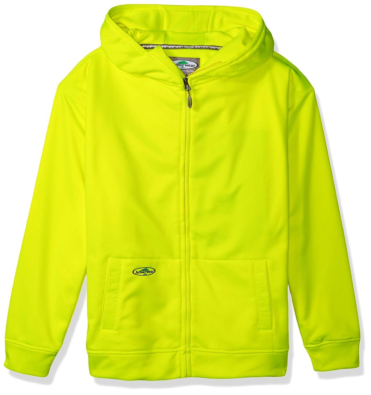 Arborwear SHIRT メンズ B06ZYJZYY6 M イエロー(Safety Yellow) イエロー(Safety Yellow) M