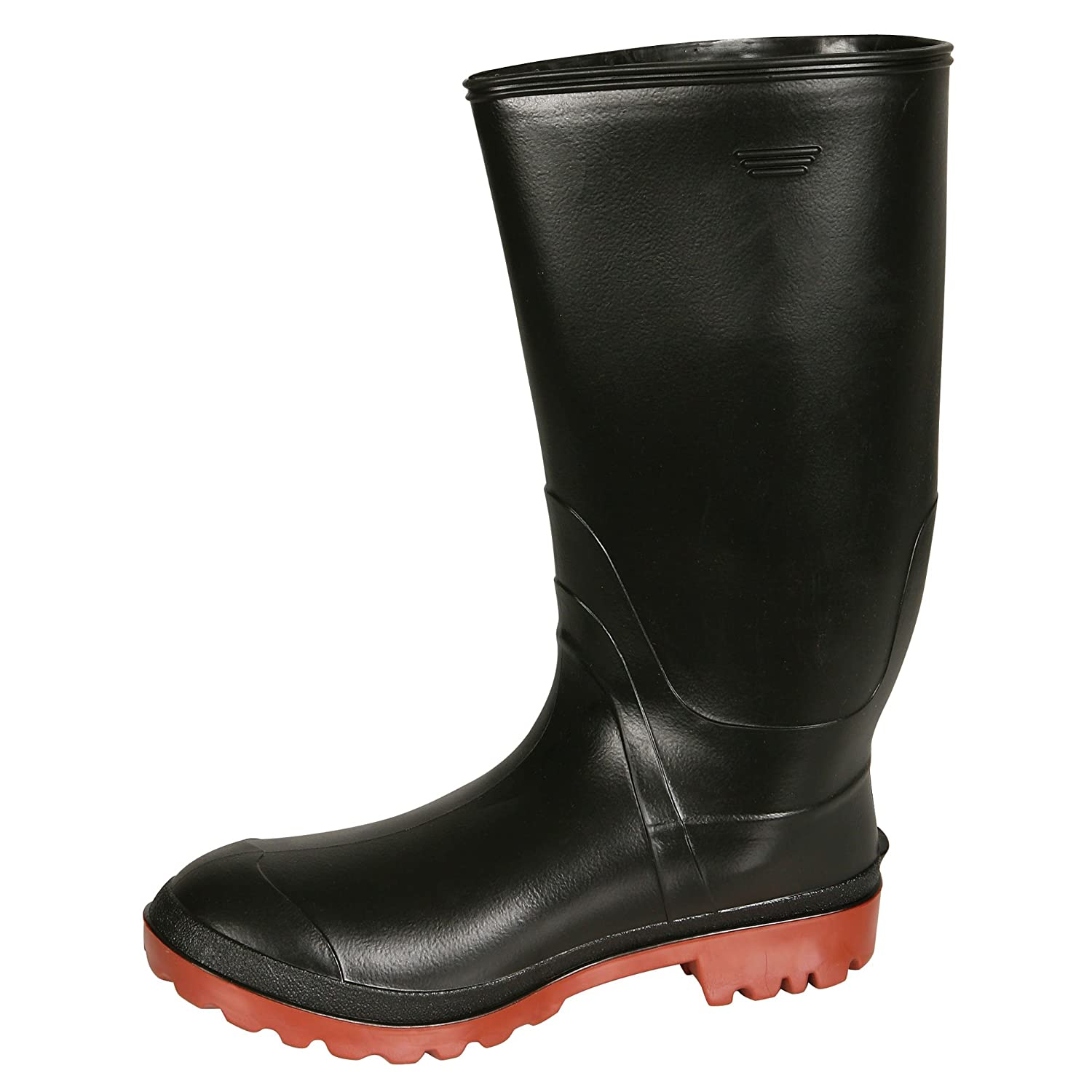 Kamik Men's Ranger Rubber Boots Black