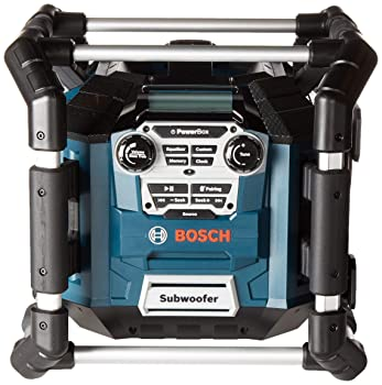 Bosch PB360C Bluetooth Jobsite Radio