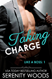 Taking Charge (Like a Boss Book 1)