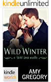 Wild Irish: Wild Winter (Kindle Worlds Novella)