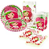 Strawberry Shortcake Party Pack