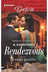 A Christmas Rendezvous (The Eden Empire Book 4) Kindle Edition