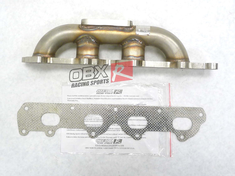 OBX SUS Turbo Header Manifold 02-05 Cavalier/ Sunfire 2 2L Ecotec