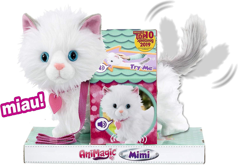 Goliath Animagic Katze Mimi 256 576 Amazon Co Uk Electronics