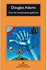 Guía del autoestopista galáctico (Compactos nº 454) (Spanish Edition) Kindle Edition