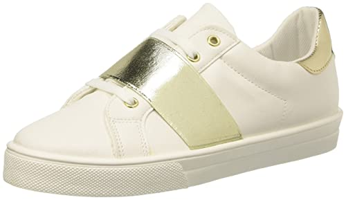 half off 3f29f aac8c North Star 5411276, Scarpe Sportive Basse Donna, Bianco, 40 ...