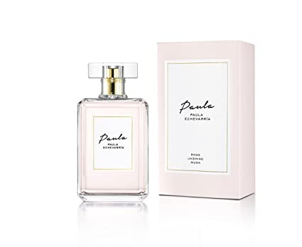 Paula Echevarria - Parfume - 100 ml Vp: Amazon.es: Belleza