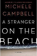 A Stranger on the Beach: A Novel Kindle Edition