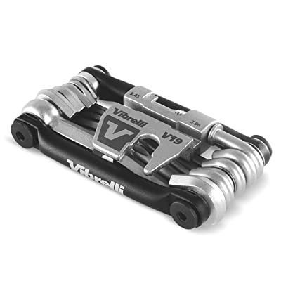 Vibrelli Bike Multi Tool