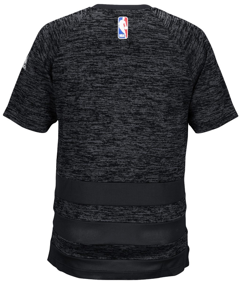 best service a38af c1457 Amazon.com : adidas Houston Rockets 2016 NBA Men's On-Court ...