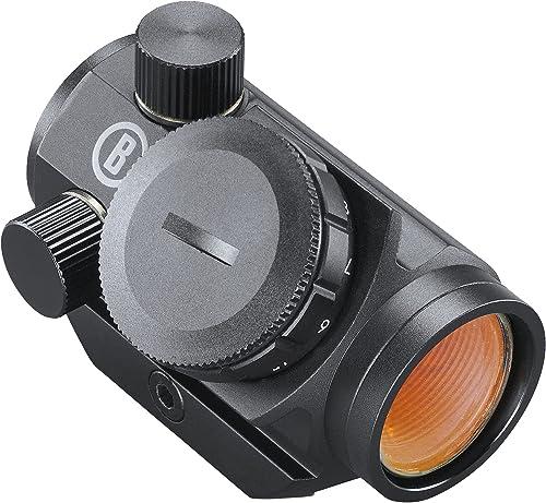 Bushnell Red Dot - Mira, Negro