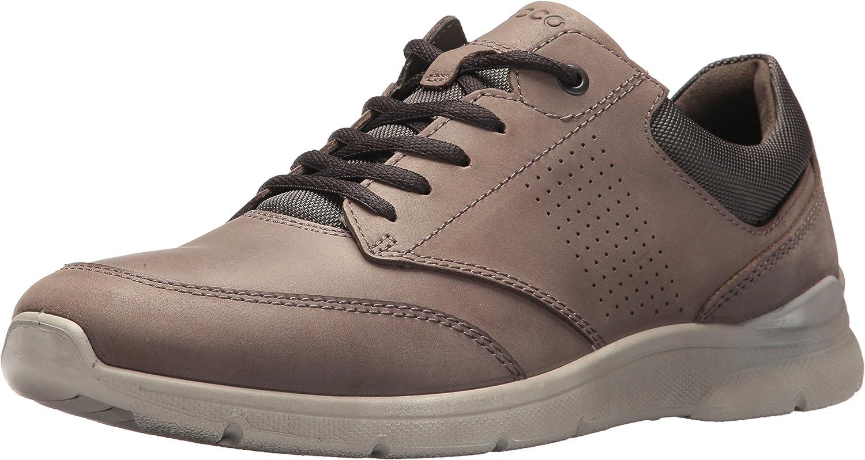 ECCO Irving, Zapatos de Cordones Derby para Hombre
