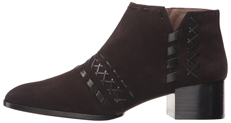 Donald J Pliner Women's Bowery Ankle Boot B06XPNLFQT 7 B(M) US|Cocoa