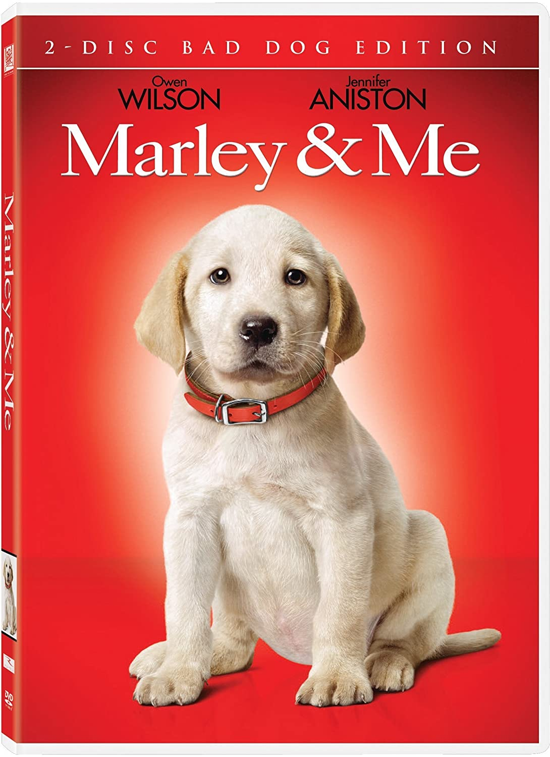 marley and me book report
