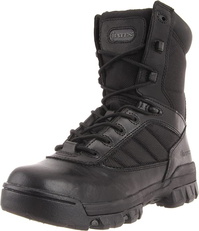 4a9b34c7fa7 Women's Ultra-Lites 8 Inches Tactical Sport Side-Zip Boot