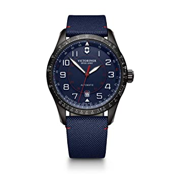 Victorinox Automatic Watch (Model: 241820)