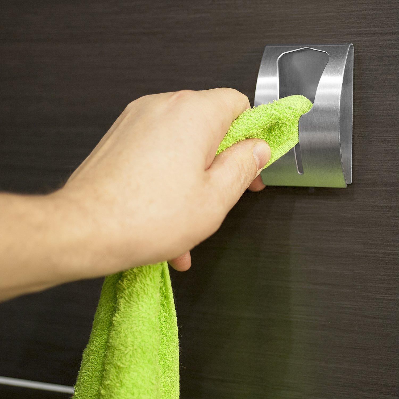 Amazon.fr : porte serviettes   salle de bain : cuisine & maison ...