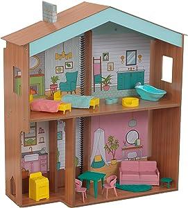 KidKraft Designed by Me Color Décor Dollhouse
