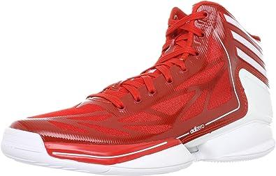 Adidas Adizero Crazy Light 2 zapatos zapatillas de baloncesto rojo ...