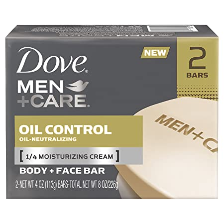 Review Dove Men+Care Body and