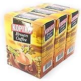 Kopiko (3パック)のコーヒーボックス