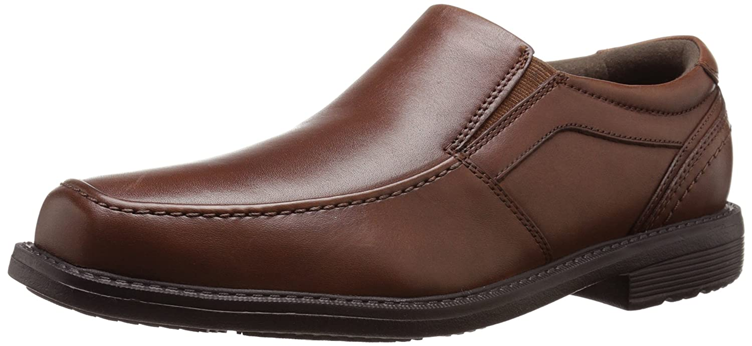 Rockport Men's Style Crew Bike Slip On Slip-On Loafer