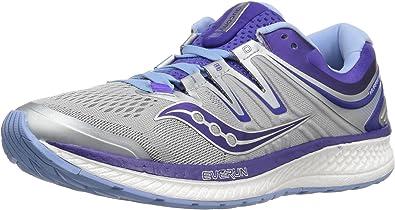 Saucony Hurricane ISO 4, Zapatillas de Running para Mujer: Saucony: Amazon.es: Zapatos y complementos