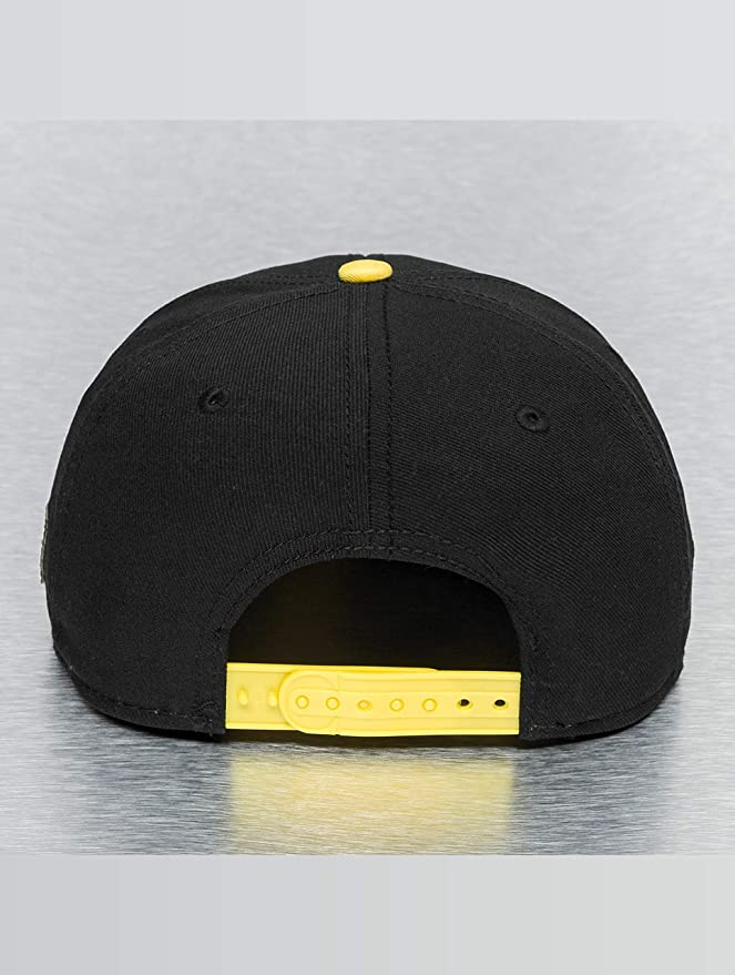 Cayler & Sons Cap - C&S Gl Muchies Classic black/pink size: OSFA (One size fits any) at Amazon Mens Clothing store:
