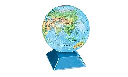 amazon com think tank technology kc68169 magic revolving globe