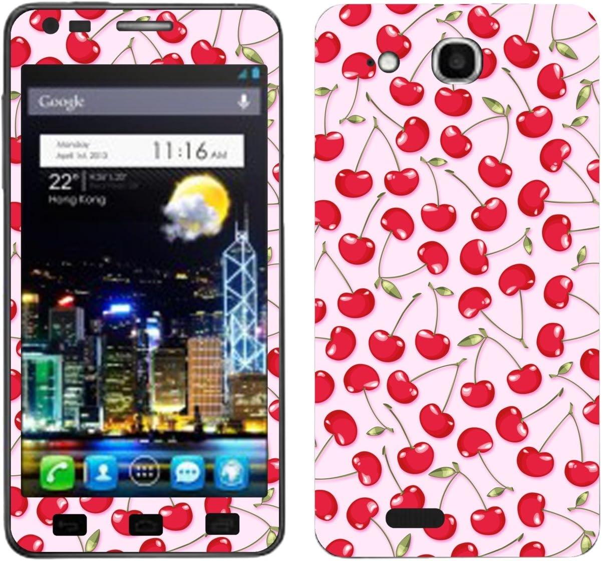 DISAGU SF de 104722 _ 1079 Diseño Skin para Alcatel One Touch Idol ...