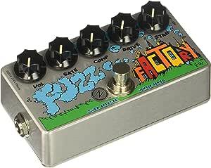 ZVEX Effects Fuzz Factory Vexter Series Fuzz Guitar Pedal