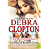 Her Cowboy Hero: Clean and Wholesome Romance (Cowboys of Ransom Creek Book 1)