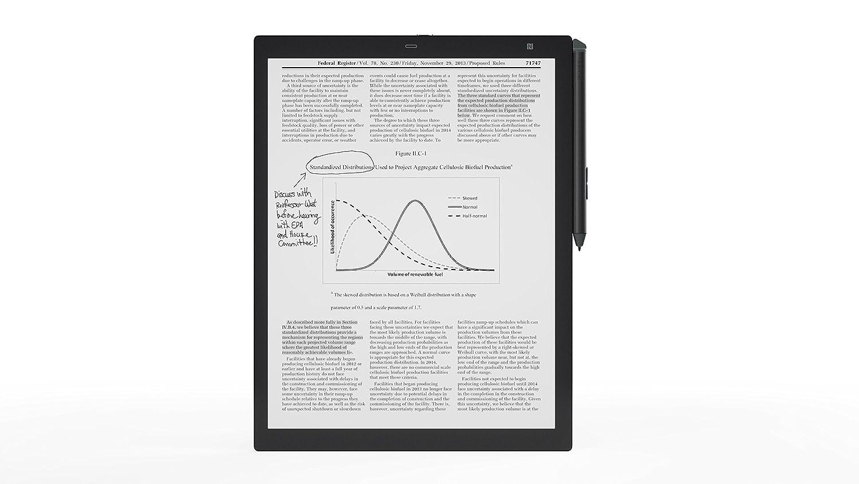Amazon sony dpt rp1b 13 digital paper electronics solutioingenieria Images