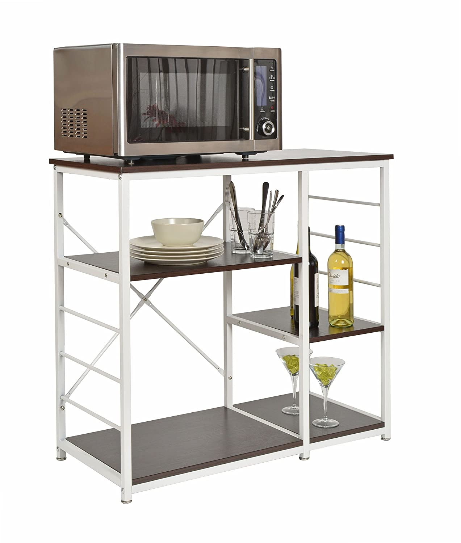 Emejing scaffale per cucina gallery home interior ideas - Scaffale cucina ...
