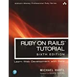 Ruby on Rails Tutorial (Addison-Wesley Professional Ruby Series)