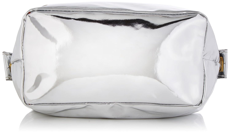 Mi-Pac Gold Wash Bag Neceser, 20 cm, 2.8 Litros, BloomMultiWhit 740811-035_Bloom White_20