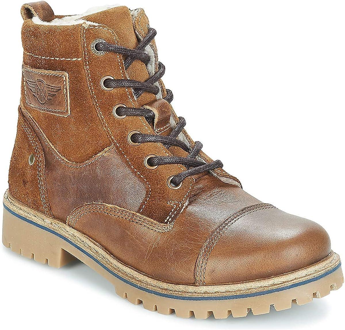 BULLBOXER Lervo Ankle Boots/Boots Boys