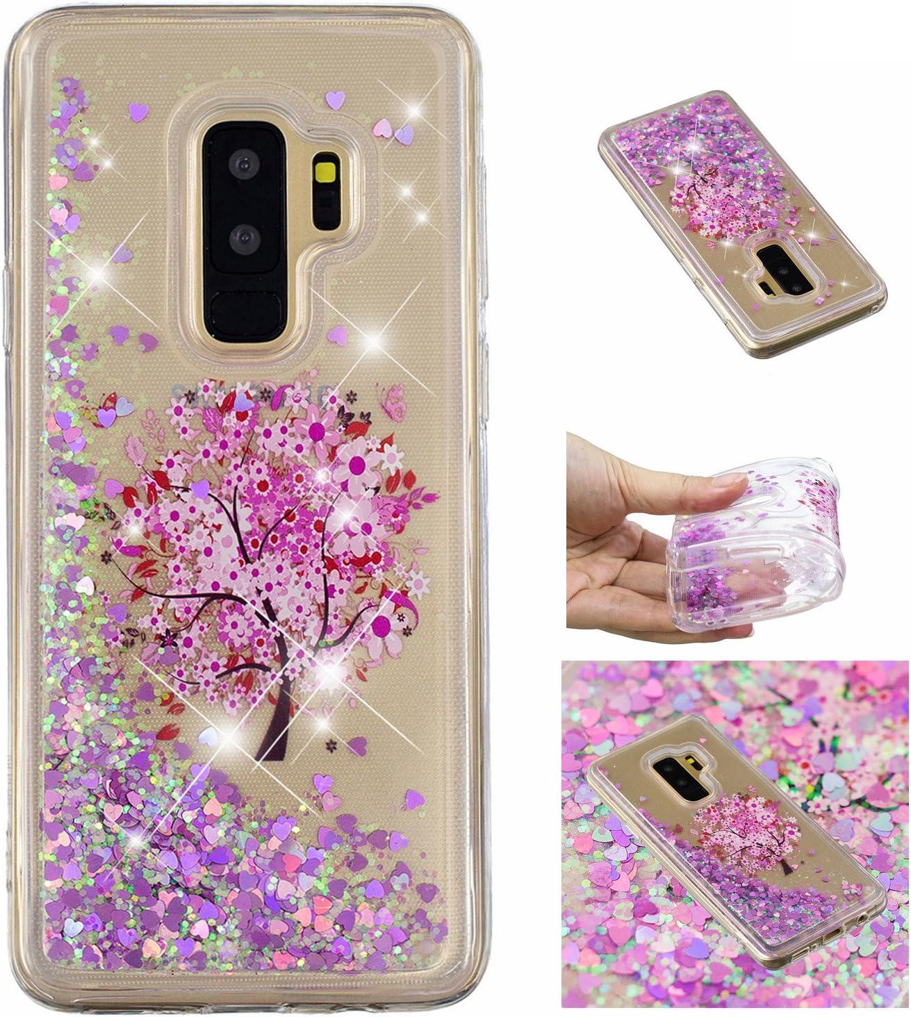Samsung Galaxy S7 Hulle Mhhq Kristall Funkeln Glitzer Laser