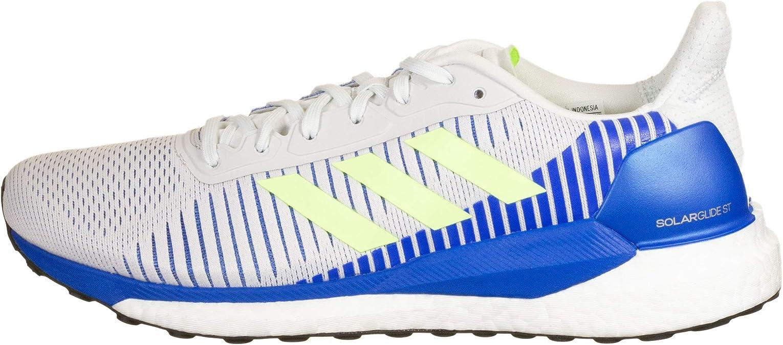 adidas Solar Glide St 19 M, Zapatillas de Running para Hombre: Amazon.es: Zapatos y complementos