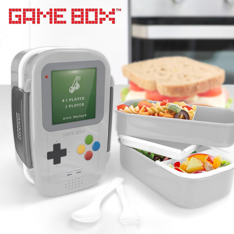 Spielekonsole Bento Box
