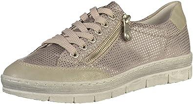 f5f144f81c30e Rieker N5821 Womens Sneakers: Amazon.co.uk: Shoes & Bags