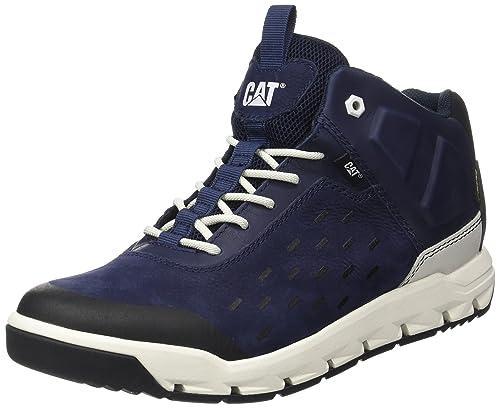 Caterpillar Parched Gore-Tex, Zapatillas Altas para Hombre: Amazon.es: Zapatos y complementos