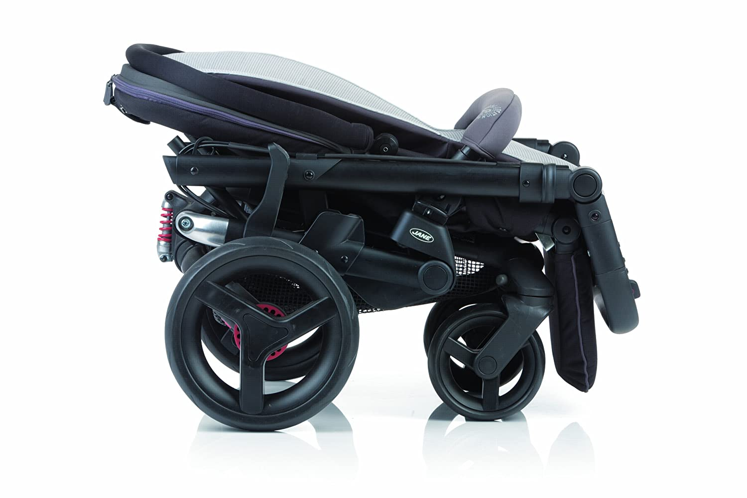 Amazon.com: Jané Productos – Rider carriola, Sombra: Baby