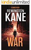 War (A Tanner Novel Book 6)