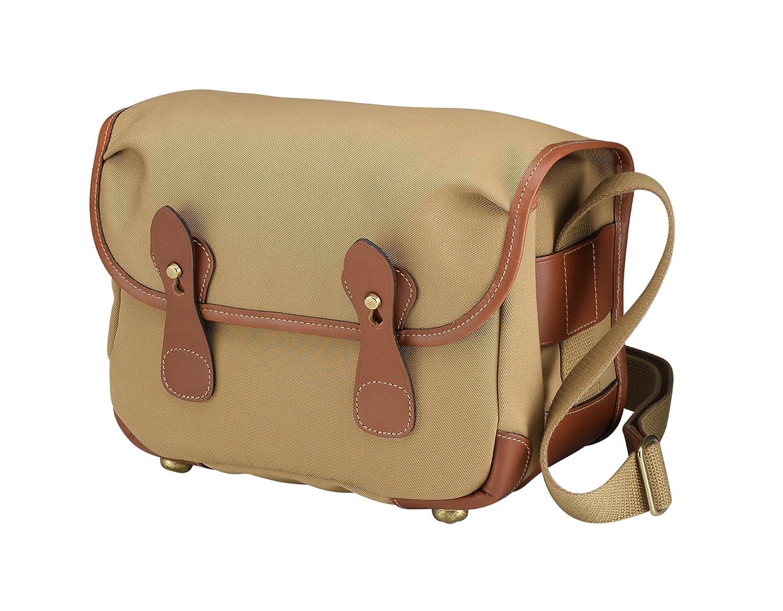 Billingham L2 Bag Khaki With Tan Leather Trim Hadley Pro Shoulder Chocolate Camera Cases Photo